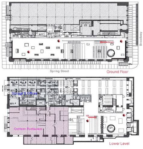 the prada plan 4 war prada store new york floor plan architecture koolhaas