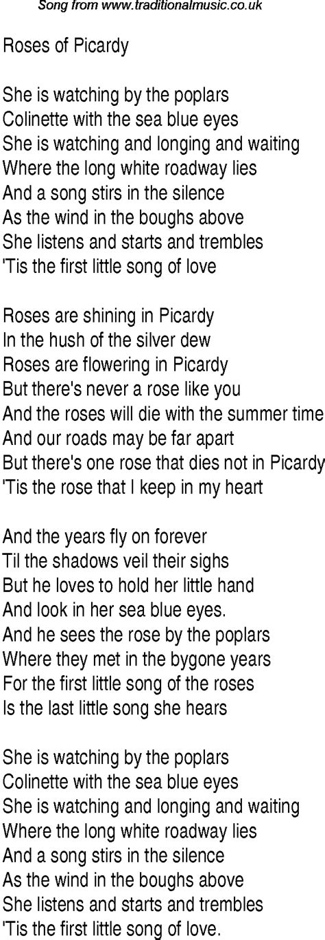 bed of roses country song song roses are 28 images song and ballad lyrics for
