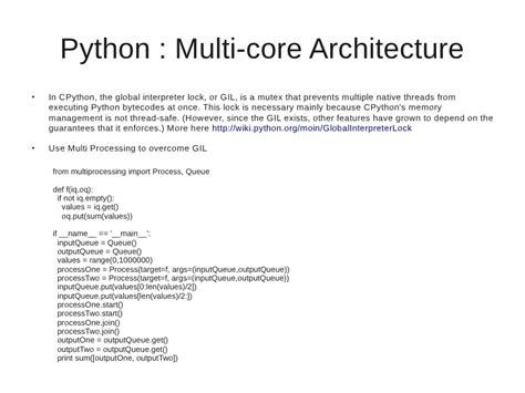 inner function python python performance 101