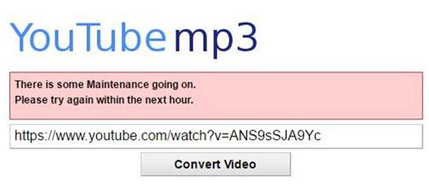 fix you original mp3 download youtube mp3 not working how to fix youtube mp3 won t