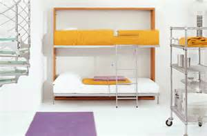 Bunk Bed Murphy Bed The Murphy Bunk Bed