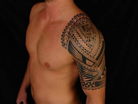 top 9 hawaiian tattoo designs styles at life