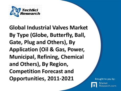 Home Market Type 1 Promo global industrial valves market by type globe butterfly gate
