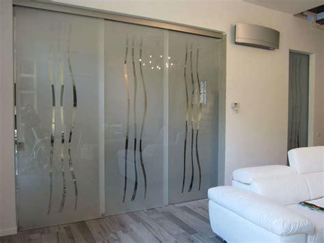 porte vetro scorrevoli battente raso muro offerta