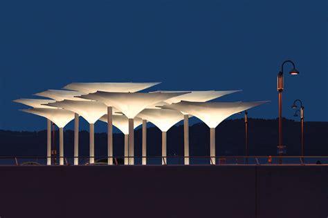 Tulip Umbrellas by MDT tex   ShadeFLA