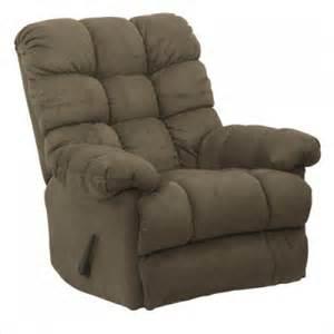 catnapper magnum chaise rocker recliner