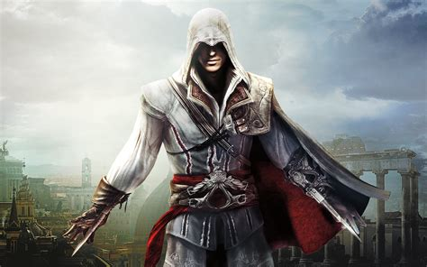 assassin s ubisoft assassin s creed the ezio collection
