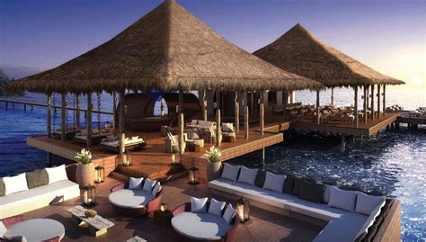 overwater bungalows cambodia 15 great resorts with overwater bungalows