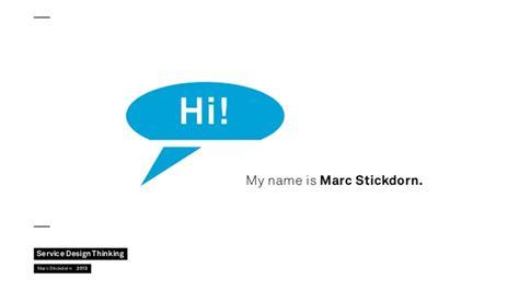 design thinking hawaii hi my name is marc