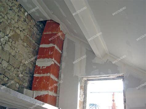 cheminee en brique conseils r 233 novation maison reboucher conduit chemin 233 e