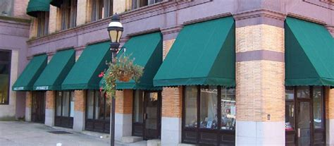 fixed awning fixed awnings in new england custom designed
