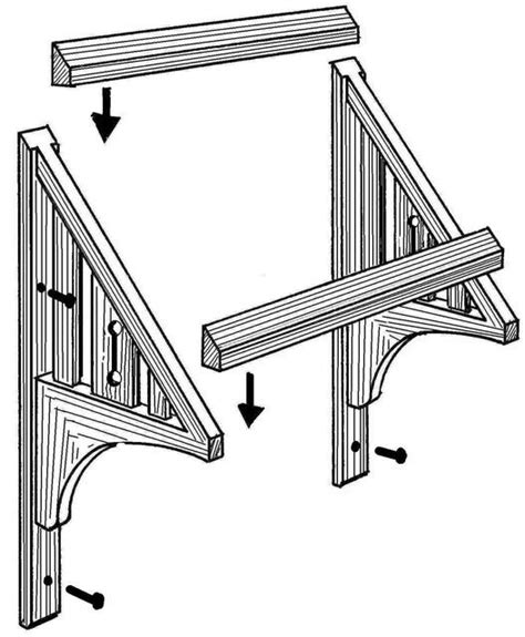 diy awning plans carport pergola plans diy wooden door awning how to make wood cabinets look better