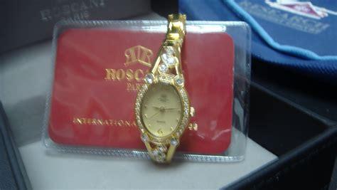 Jam Tangan I Gear Wr100m ee garage jam tangan roscani gold plated 23k