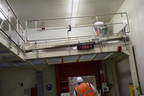 temp駻ature dans une chambre travail au froid pr 233 venir les risques risques inrs
