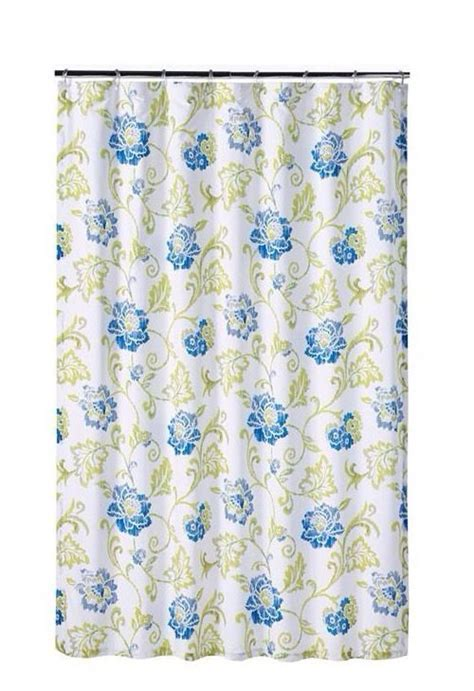 Waverly Shower Curtains Waverly Shower Curtain 7 Listings