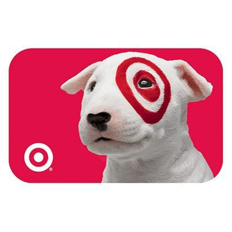 Send Target Gift Card - 100 target gift card sweepstakes
