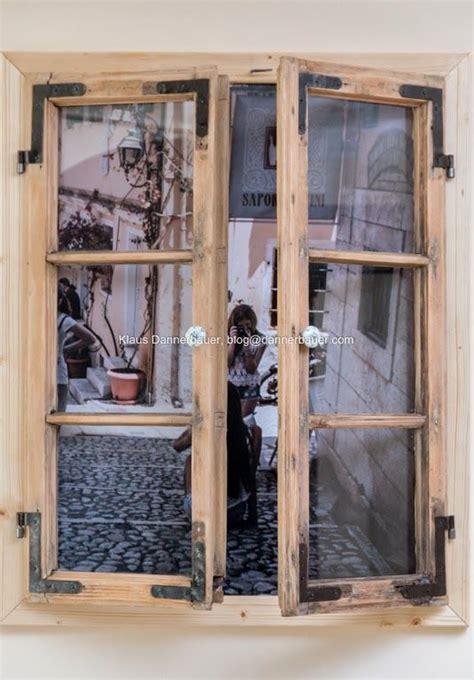 Alte Fotorahmen by Die Besten 25 Alte Holzfenster Ideen Auf