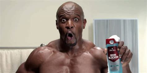 Terry Crews Old Spice Meme - overwatch terry crews spricht doomfist ob blizzard will