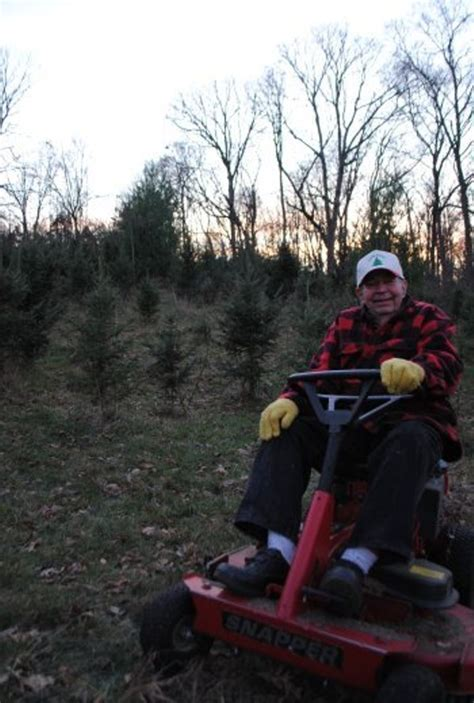 ralph linder st louis christmas tree farmer news blog