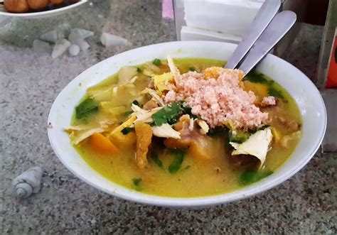 tempat wisata kuliner  surabaya  wajib dicoba