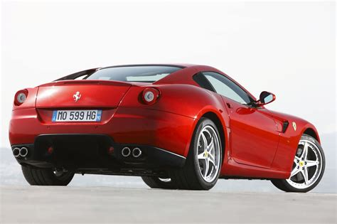 599 gtb top speed 2009 599 gtb fiorano handling gte review top speed