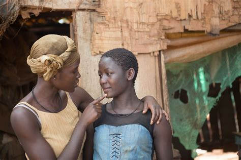 disney film queen of katwe interview lupita nyong o queen of katwe