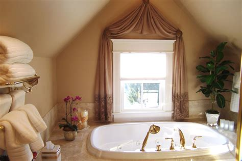 curtains for bathroom windows ideas window treatments for small windows decorating ideas