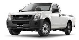 Isuzu In Isuzu Truck