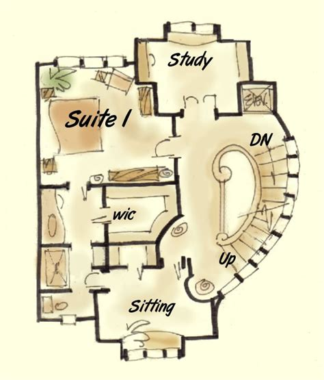 hobbit house plan aboveallhouseplans hobbit houses
