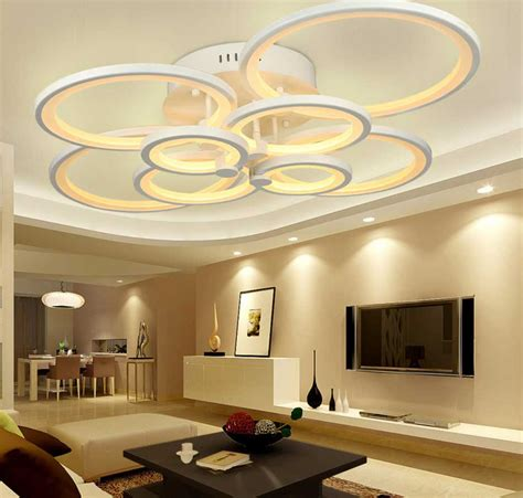 modern ceiling lights living room smileydot us