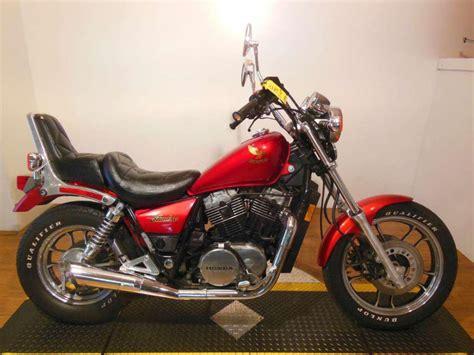 honda magna 1985 honda magna 750 cruiser for sale on 2040 motos