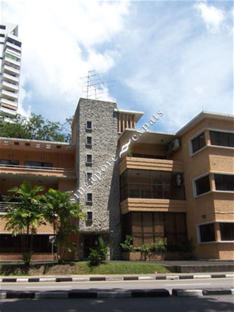 Sedot Timah Santus St 773 grange road apartments singapore condo directory