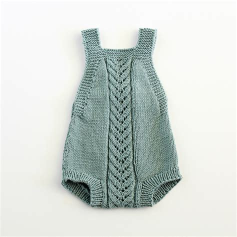 knit romper maker land knitted romper