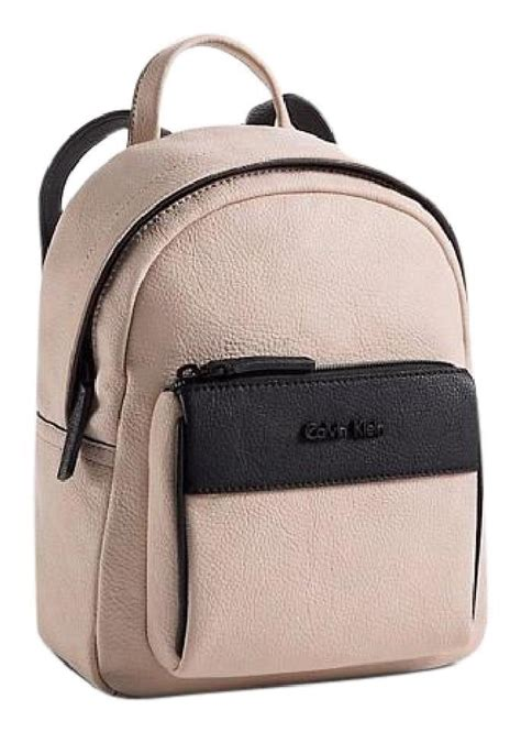 Ck Bag Backpack Black Ck20 calvin klein hailey city backpack backpacks on sale