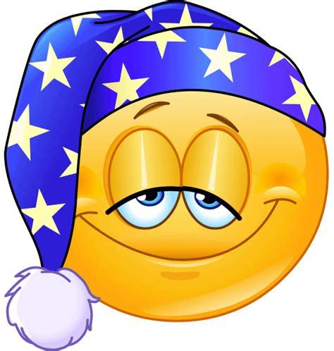 clipart faccine sleeping emoticon clipart best