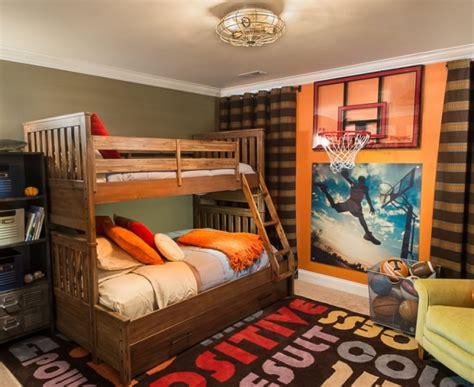 kids basketball bedroom sumptuous darientel net vogue other metro mediterranean