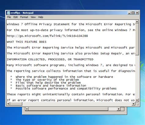windows reset password error reset windows 7 password without password reset disk