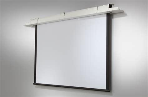 Ecran De Projection Encastrable Plafond by Celexon Ecran Encastrable Au Plafond Celexon Motoris 233