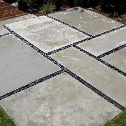 diy paver patio concrete 82 best paving images on decks backyard patio and garden modern
