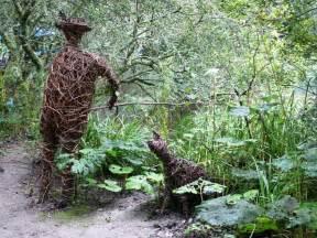 bastelideen garten garden craft ideas virdigris gardening