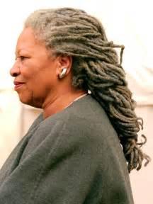 dreadlocks with gray hair african naturalistas grey natural hair