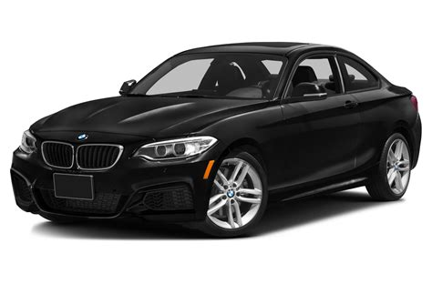 2016 bmw 228 price photos reviews features