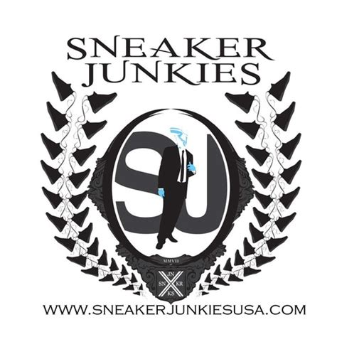 sneaker junkies sneaker junkies sneakerjunkies