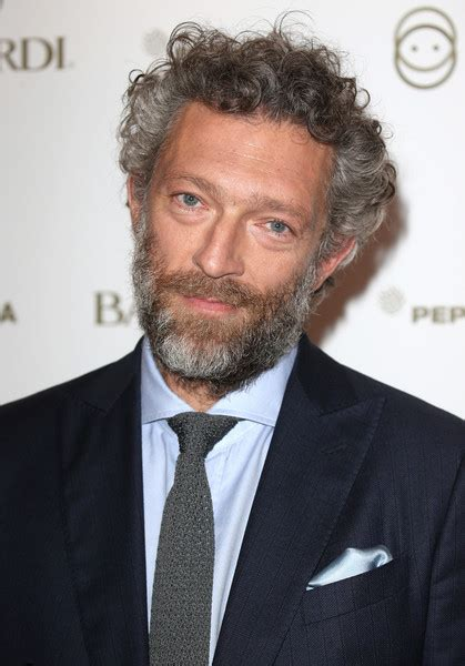 vincent cassel vincent cassel photos photos planet finance foundation gala dinner the 69th annual cannes