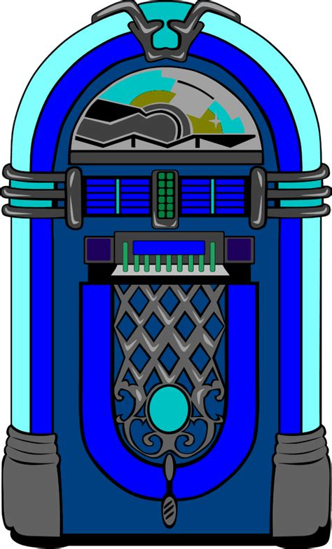 jukebox clipart jukebox clipart clipart best