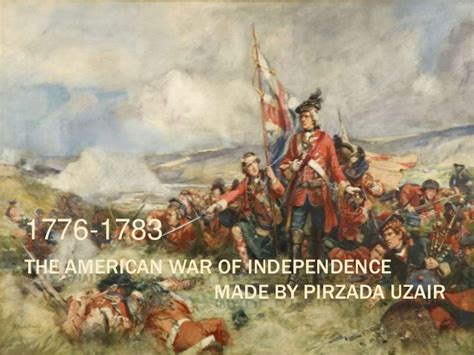 i war 2 slideshow preview independence war ii edge of chaos community american war for independence
