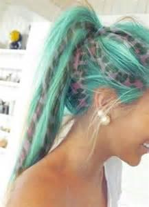 unique hair color unique hair color ideas trusper