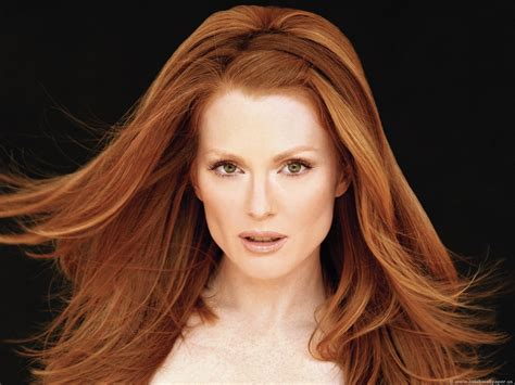dors julianne moore have natural red hair sallesobscures com julianne moore cin 233 ma et dvd