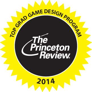 Princeton Review Mba Rankings 2014 by Princeton Review Names Digital Media Program In Top 25