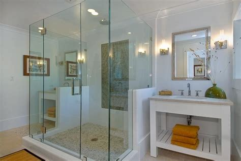 Pros And Cons Of Glass Shower Doors by Frameless Shower Doors How To Choose Them Pros And Cons